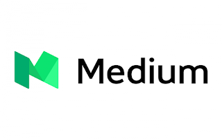 medium blogging