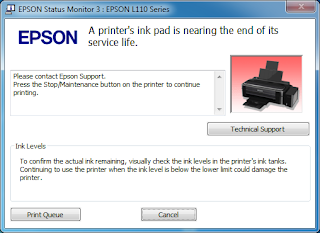 EPSON_L110-A_printers-s_ink_pad_is_nearing_the_end