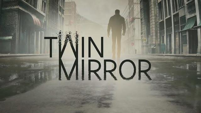 """""""Twin Mirror"""" Game phiêu lưu kỳ ảo 2019"""