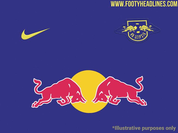 Nike Rb Leipzig 20 21 Home Kit Released Away Kit Colors New Nike Elite Team Footy Headlines