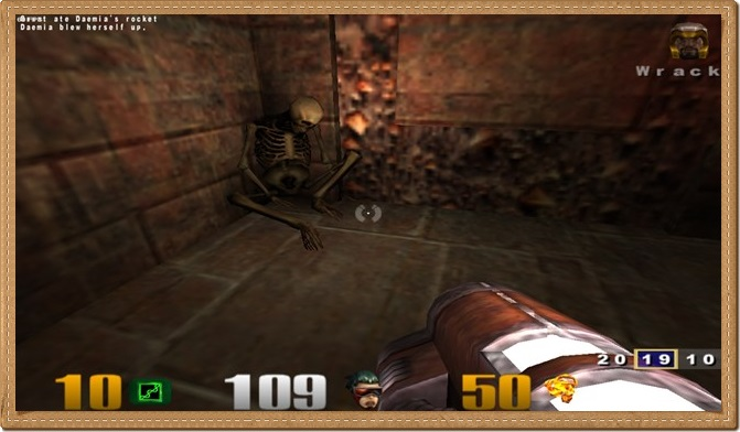 Quake 3 Arena PC Games Gameplay