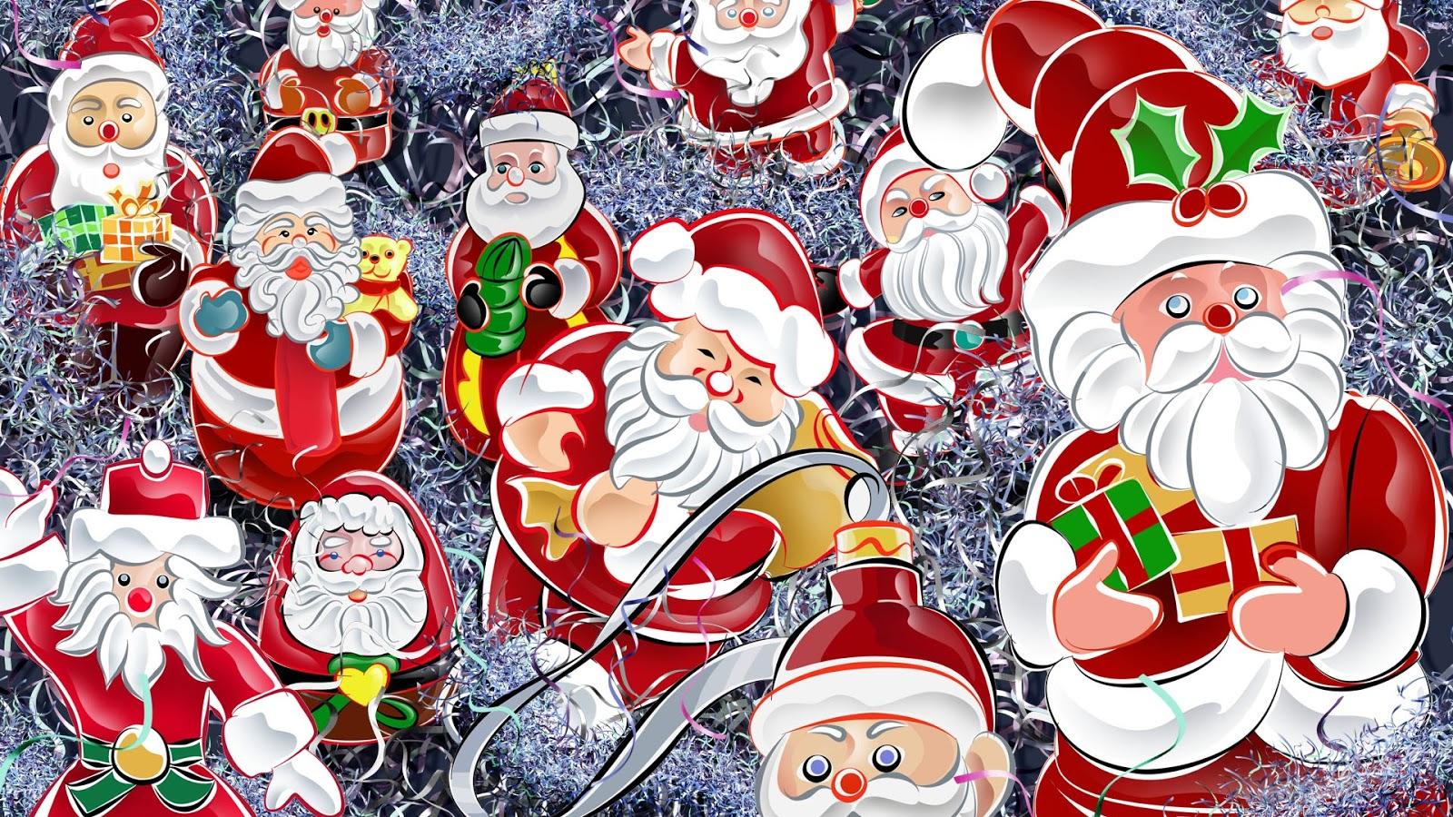 Christmas Full HD Wallpapers 1080p