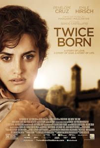 Twice Born Poster