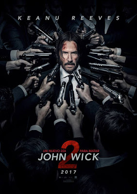 John Wick 2 (2017) Movie In HD Download