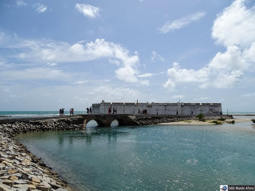 Fortaleza dos Reis Magos - Natal, Rio Grande do Norte
