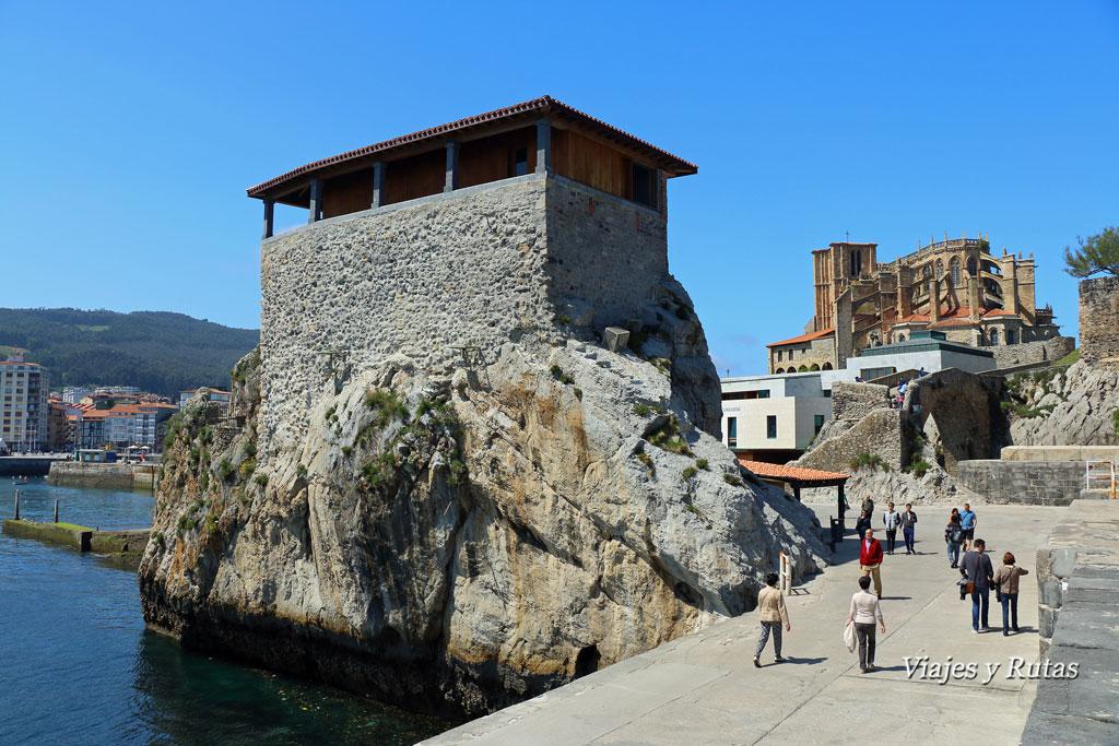 Ermita de Santa Ana, Castro Urdiales
