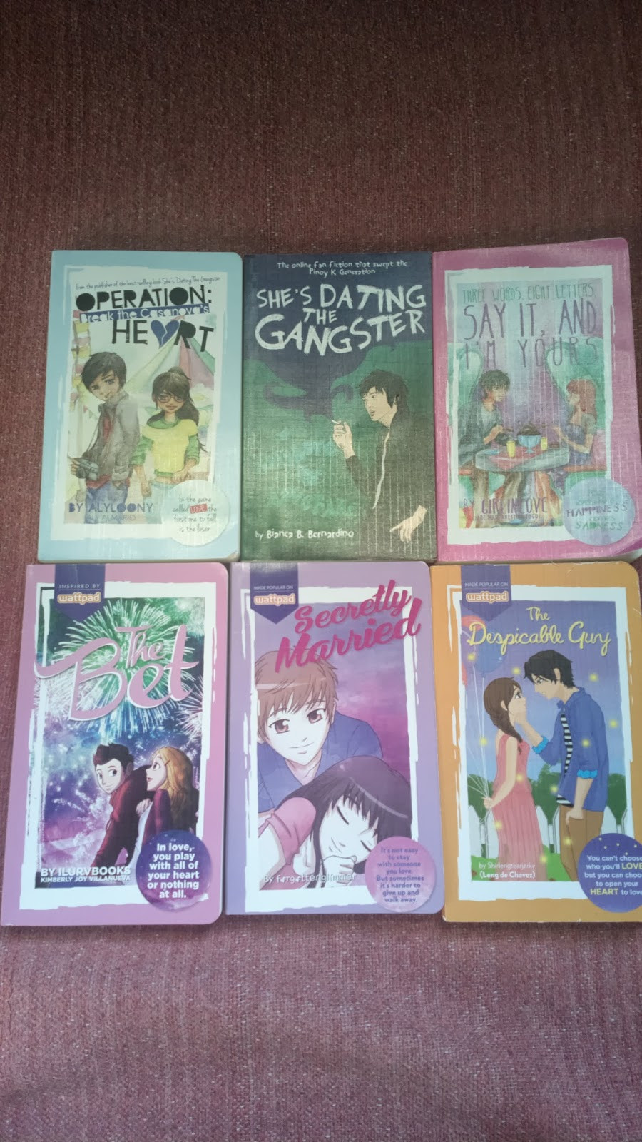 summit books novels