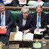 El Parlamento británico rechazó un Brexit sin acuerdo con la Unión Europea