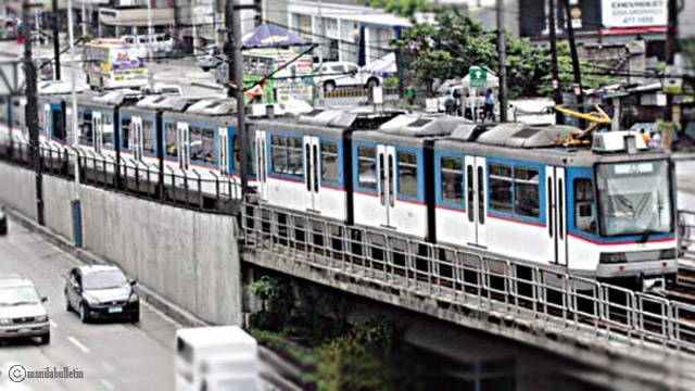 Department of Transportation Plans to Add more MRT Trains