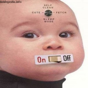 Funny and Cute Baby Pictures