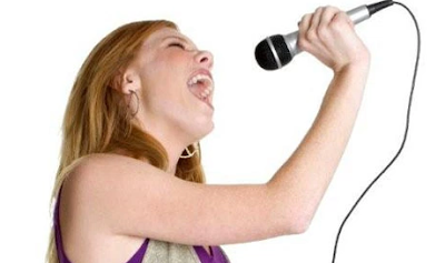 Latihan Vokal Mudah dan Sederhana pada Nada Tinggi