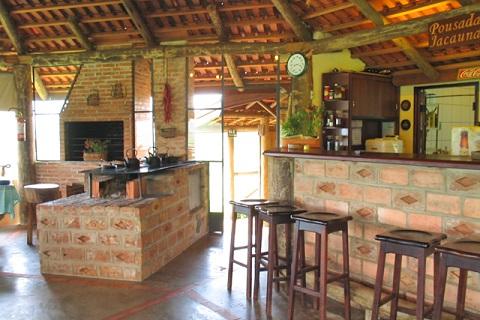 Mistura do Lar Cozinhas de Sitios e Fazendas
