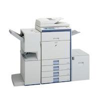 Sharp MX-4500N Scanner Driver