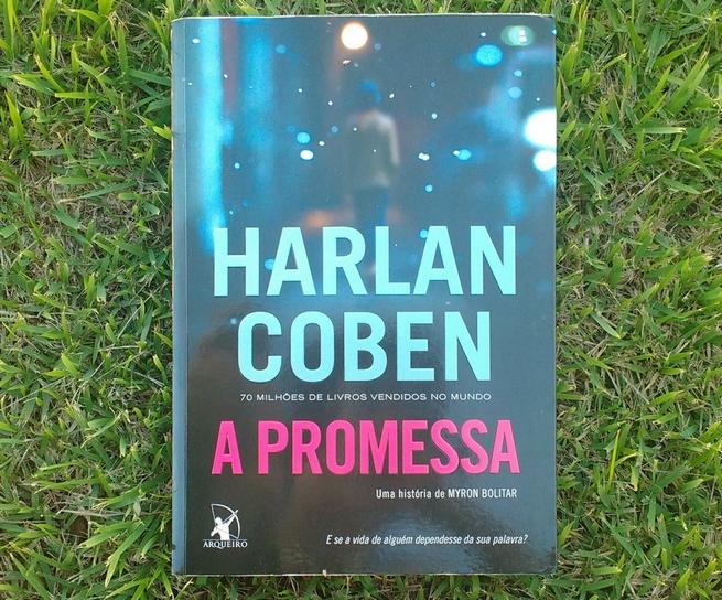 A Promessa | Harlan Coben