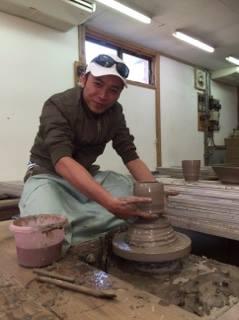 Membuat Tembikar : membuat, tembikar, Menyenangkan, Belajar, Membuat, Tembikar, Mashiko, Tochigi, Jepang