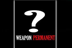 Cara Mendapatkan Senjata Permanen di PB Garena 2018 BURUAAN !!