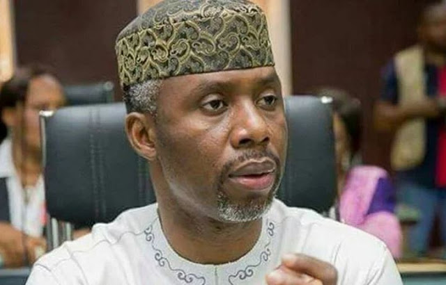 2019 election: AA rejects Gov. Okorocha's son-in-law, Nwosu
