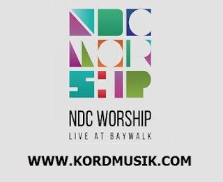 Kunci Gitar NDC  Worship - Waktu Tuhan