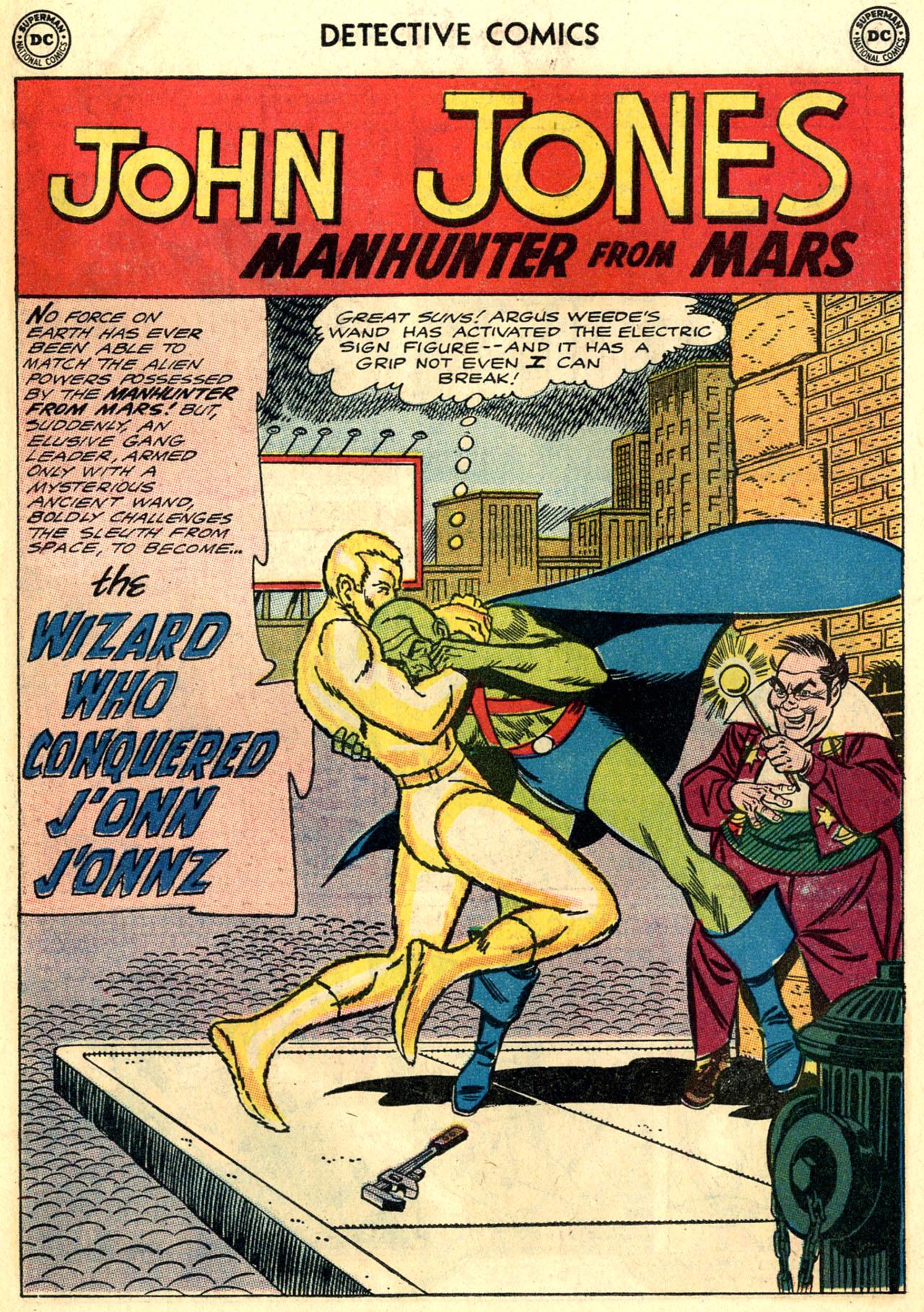 Detective Comics (1937) 313 Page 18
