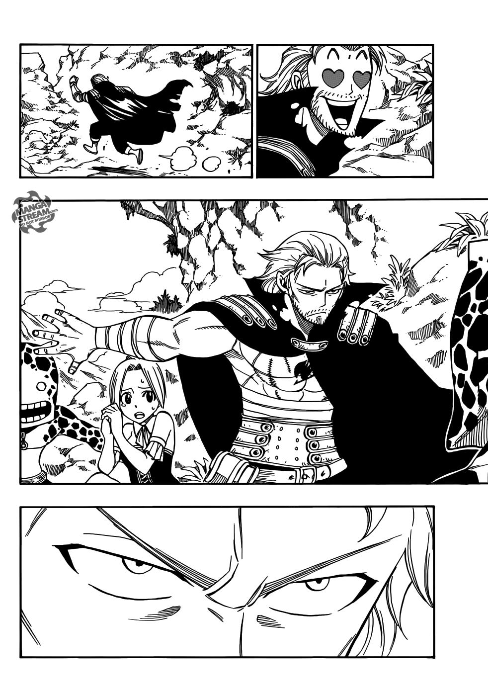 Fairy Tail chap 299 trang 4