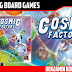 Cosmic Factory Review