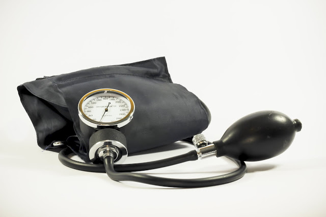 6 Symptoms You Can Have Low Blood Pressure