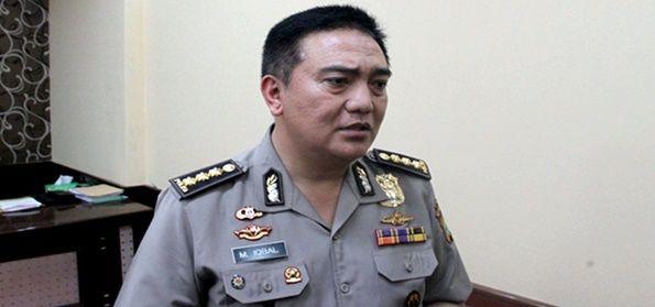 Polri Buru Anggota Muslim Cyber Army Hingga ke Korsel