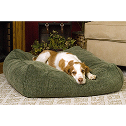 K&H Cuddle Cube Dog Pillow