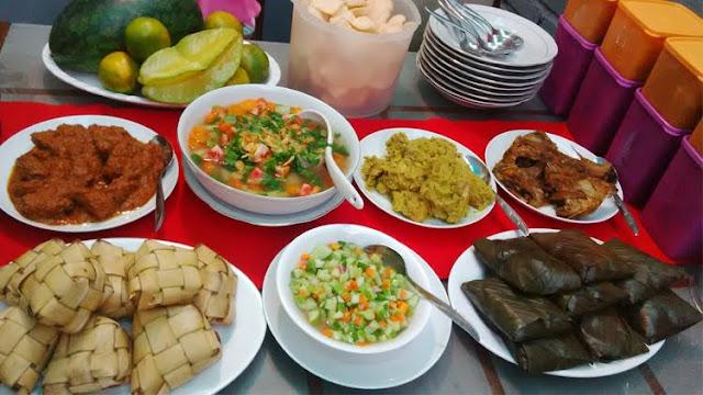 Tak Perlu Lagi Takut Makan Daging di Hari Raya Dengan Cara Simple Ini