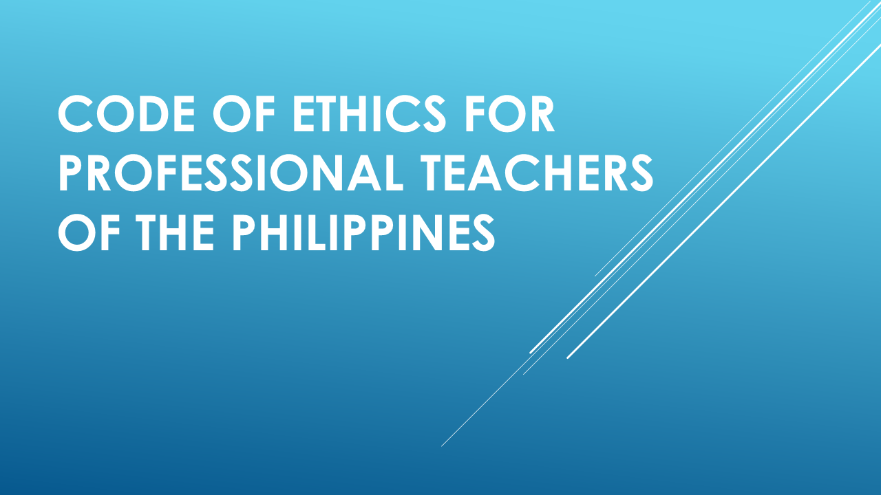 professional ethics for teachers Professional ethics and the classroom  teachers, schools, and  protecting the profession — professional ethics in the.