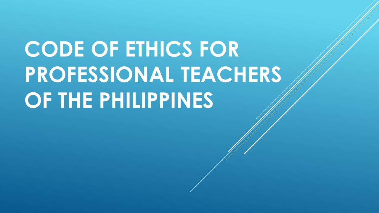Filipino ethics