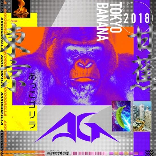 TOKYO BANANA 2018 (MP3/ZIP/320 Kbps