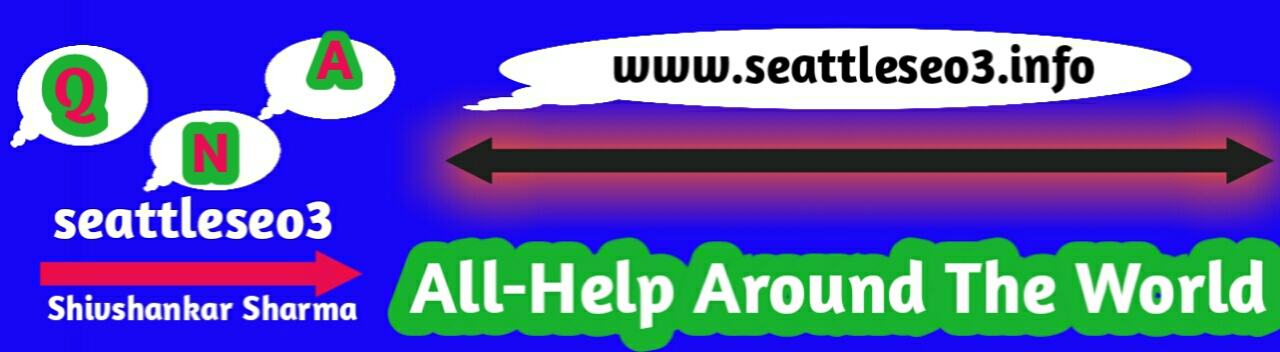 Seattleseo3-All Help Around The World