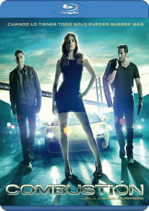 Combustión 2013 | DVDRip Latino HD Mega 1 Link