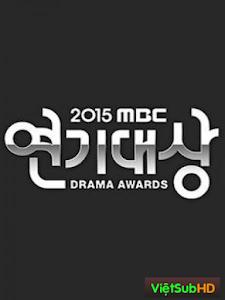 Mbc Drama Award 2015