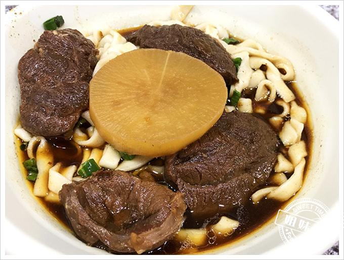 屏東曉樂天麵食-東港想吃麵不妨來這