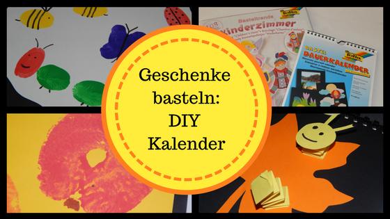 Familie und mehr diy kalender weihnachtsgeschenke - Weihnachtsgeschenke fa r eltern basteln grundschule ...