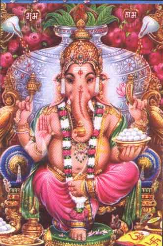 Indian bhagwan lord shri ganesh latest hd wallpapers gallery - Ganesh bhagwan image hd ...