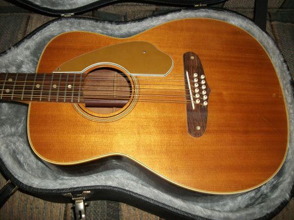Craigslist Vintage Guitar Hunt