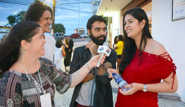 Entrevista com o Cual - Coletivo Urgente de Audiovisual