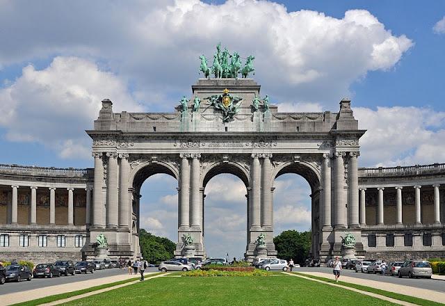 Passeios Românticos em Bruxelas | Bélgica