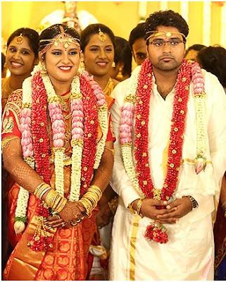 Maalica and Arjun