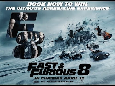 film fast and furious 8