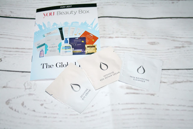 You Beauty Box - The Global Edit