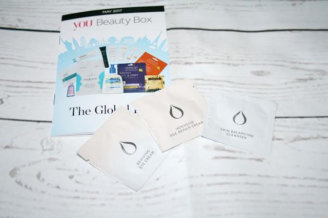 You Beauty Box - The Global Edit