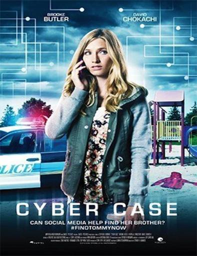Ver Alerta: secuestro (Cyber Case) (2015) Online