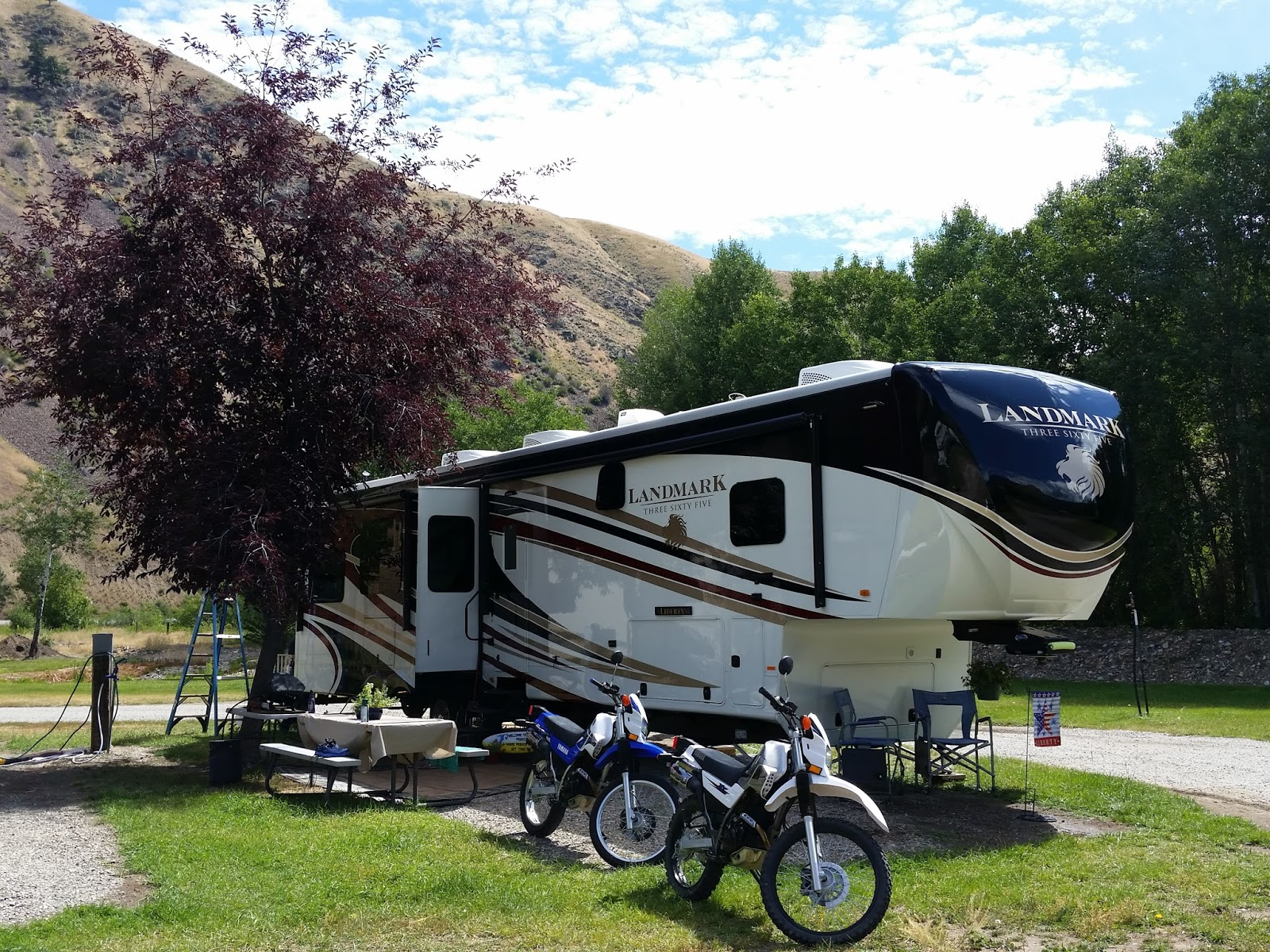 10 Things Rv Parks Need To Do Always On Liberty