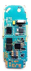 मोबाइल रिपेयरिंग में PCB पर All Parts Identification करना सीखें