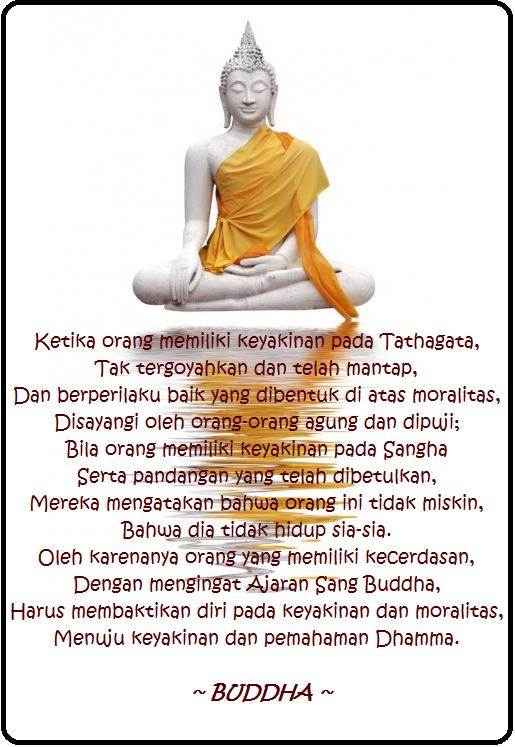 Kata Bijak Buddha Maitreya Cikimm Com
