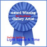 light space and time gallery
